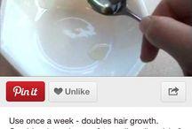 Haarpflegetipps