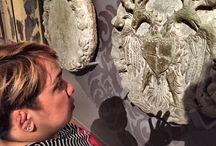 IMOLA ADDOSSO! / Una giornata intera persa e dispersa in una #Imola che ha saputo lasciarmi addosso qualcosa di nuovo. Una #città con un grande potenziale che merita solo di essere scoperto. Visita al Museo San Domenico al Parco dell'Osservanza  http://www.pepitosablog.com/imola-addosso-lho-portata-a-casa/
