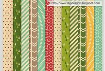 Digiscrap-Freebies