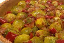 Brüksel lahana