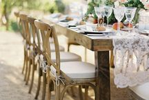 d+s decor / by Ashley Baber