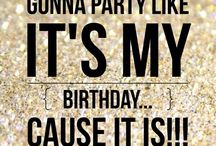 it is my birthday