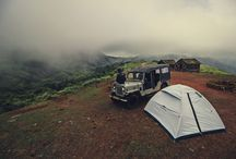 Camping In Kerala / Exclusive Campsites in and Around Kerala | Tents Open 365 Days | 24/7 | www.campper.com