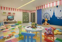 sala edukacyjna