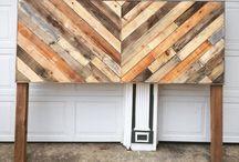 Rustic Decor Ideas / New Home