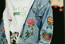 Patches/Pins