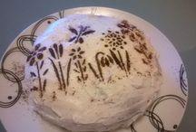 Red Velvet cake / Red Velvet cake by Iczka
