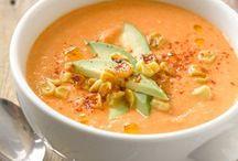 Dine// Soups