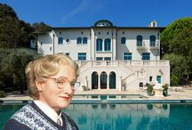 Celebrity Homes for Sale / by Richard Lombari