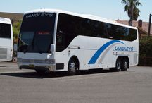 Scania Buses and Coaches / Bus and coach models from Scania