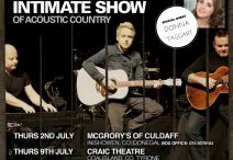Gig Pictures / Bringing country music all over beautiful Ireland