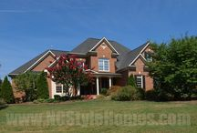 Cary, NC - Glenkirk Neighborhood / the Neighborhood at Glenkirk, Cary, NC Find NC Homes & Real Estate for sale at www.FindNCStyleHomes.com is your destination for finding homes in the NC Triangle including Raleigh, Cary, Apex, Holly Springs, Chapel Hill, Durham, and surrounding areas. Call 919-578-3111 for more information and for a free relocation guide.