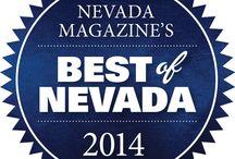 Vote Best of Nevada 2014!