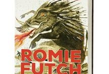 The New and Improved Romie Futch / by Tin House
