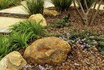 """Gardening / """"To plant a garden, is to believe in tomorrow."""" - Audrey Hepburn"""