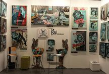 The Artist Project 2016, Toronto ON