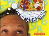 MATEMATICAS -BLOG DE LOS NIÑOS / Actividades para aprender matemáticas. Educational activities to learn math in Spanish.