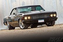 Chevelle 66