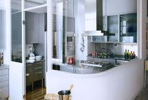 Kitchen decor - organization