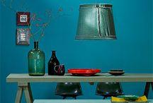 Inspiration // livingroom