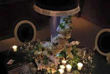 Floral Centerpieces by Greenery