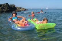 Spanje / Spanje als camping vakantie land. Camping vakanties in Spanje vind je op CampingScanner.nl