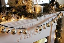 Christmas / by Nyree Brodrick