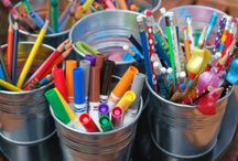 Crafts and Activities / Spark creativity in your kids with these fun crafts and activities!