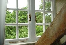 My timber casement sash windows / timber casement sash windows