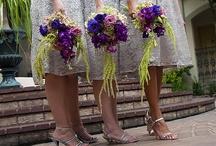 Wedding Inspiration / by Jessica Holland