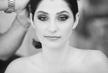 Irina loves... make-up