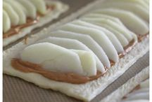puff pastry delights