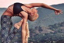 Yoga photo shooting Inspiration