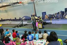 Childrens Entertainment Toronto / Now its time to get prepared for a journey into a world of mysteries and wonders, a world where the whole thing you can imagine is real, a journey with the greatest magicians. Contact with us for Childrens Entertainment Toronto. http://www.magicalduda.com/services
