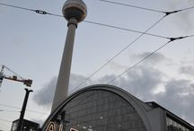 ALEXANDERPLATZ _ BERLIN