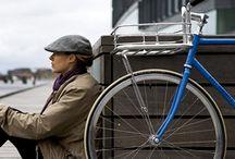 New bike fix