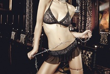 Baci Lingerie Sets and Separates / Multi-piece bikinis, sleep sets, separates, and more...Sometimes, more Baci is better! www.baci.com