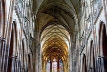Visiting: Praha / by Casie McCarthy