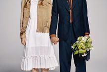Mood - Fashion Couple