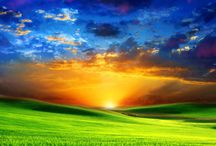 Colorful Nature - Sky