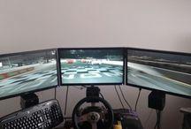 Racing Simulators