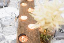 DIY for wedding! / by Erinn Traxler