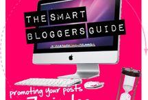 Blogging, Biz Stuff, and Interwebs Wisdom