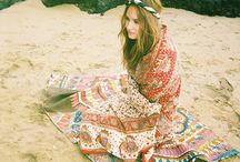 #hippie #gypsy #folk / by ubanoka .