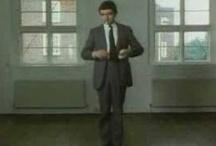 Laughing Matters by Rowan Atkinson / La sonrisa importa por Rowan Atkinson