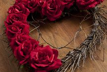 Valentine's Day Crafts and Decor