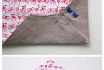 Sew cute! / by Carolyn Crow