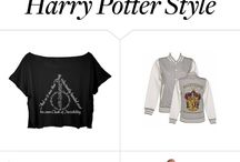 Harry Potter / Outfits