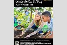 Earth Day Kanata United Church / Inspiring the congregation, kids and adults, to participate in Earth Day. Also, educating our followers about tips and tools that we can use all year round to save the planet