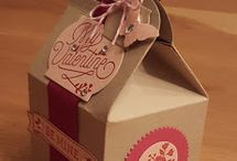 Home Made: Stampin' Up! / Homemade products  by Stampin' Up!